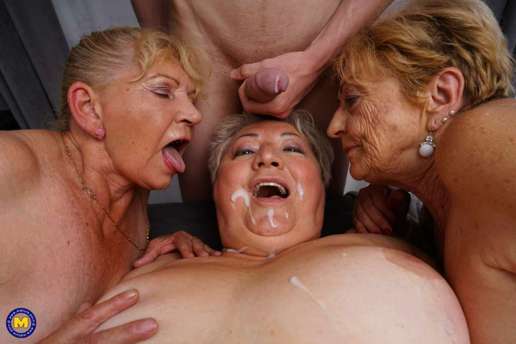 This Toy Boy Is One They Can All Share And Get Crazy With At Mature.nl